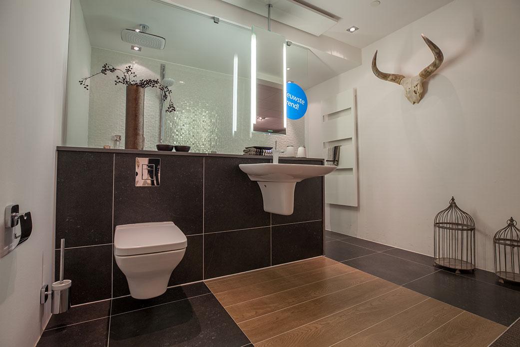 Wooning-Badkamers WO-2017 Fante - Kitchen Inside